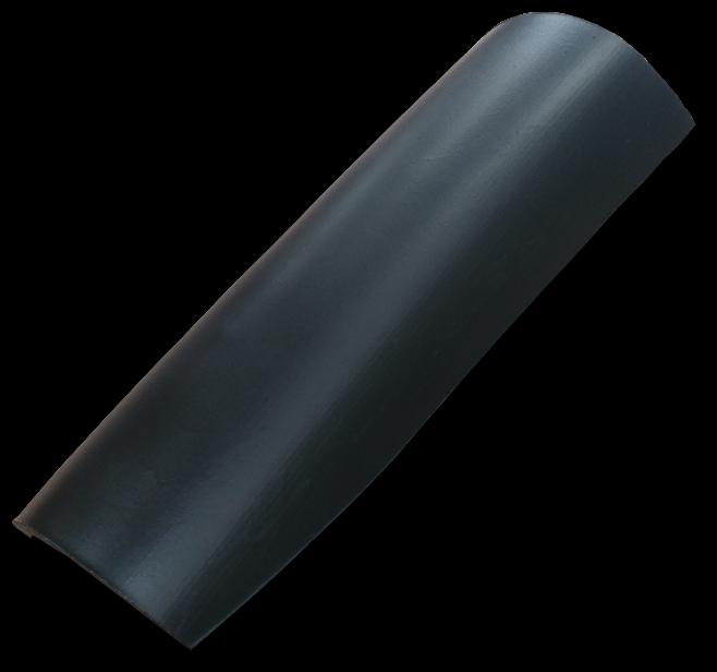 teja curva dieser m nch nonne ziegel aus spanien mit 40. Black Bedroom Furniture Sets. Home Design Ideas