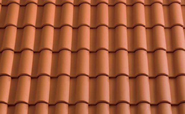 Dachziegelarten und bezeichnungen  Tegola Portoghese - Tondachziegel aus Italien