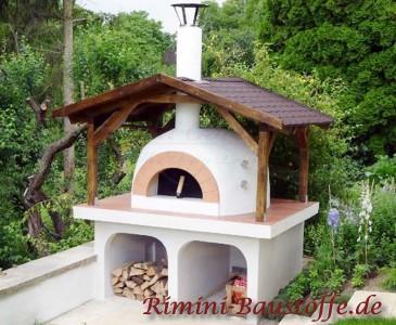 bausätze für pizzaöfen, Garten und erstellen