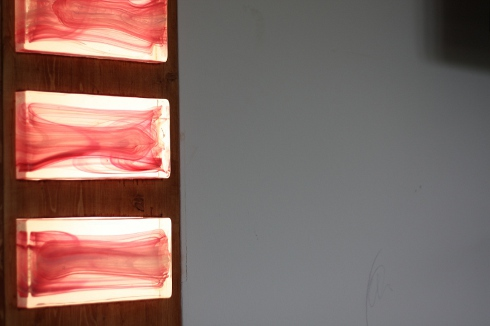 glassteine aus muranoglas modernes design. Black Bedroom Furniture Sets. Home Design Ideas