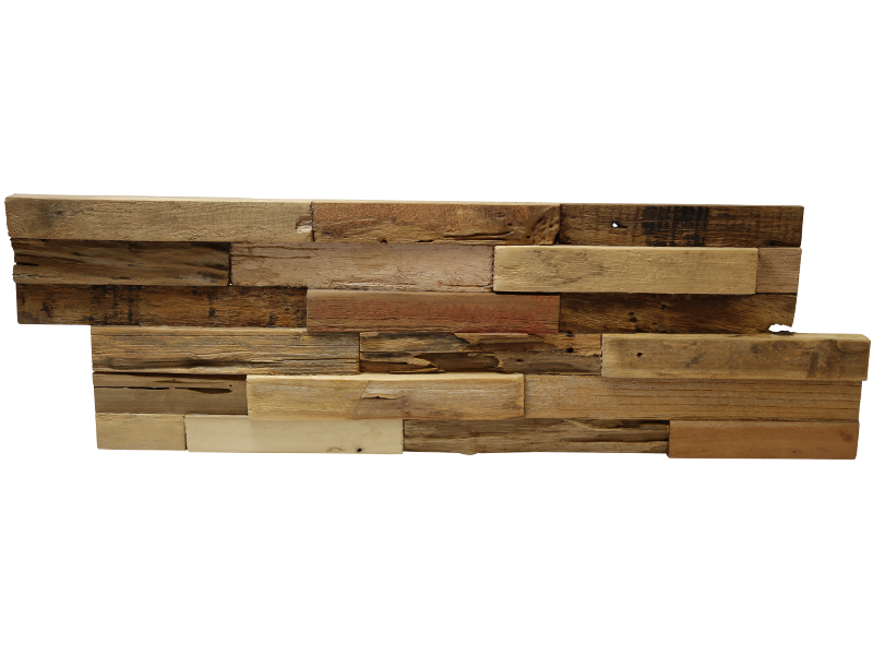 Holzpaneele rimini baustoffe gmbh - Bauhaus steinwand ...