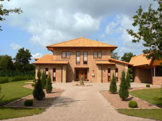 Mediterran Bauen Bilder Von Mediterranen Hausern
